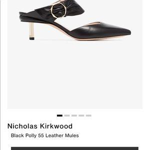 Nicholas Kirkwood